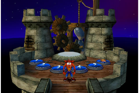 Crash Bandicoot 3 Warped Download .iso | Awesome 101